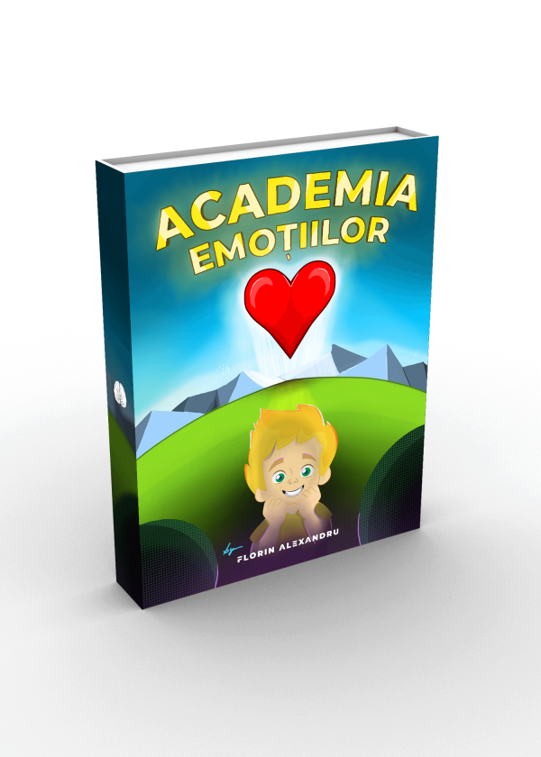 Academia Emoțiilor 2