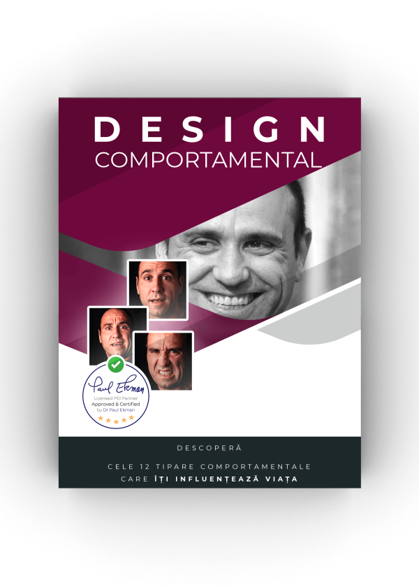 Design Comportamental 1