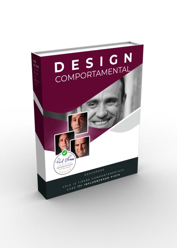 Design Comportamental 2