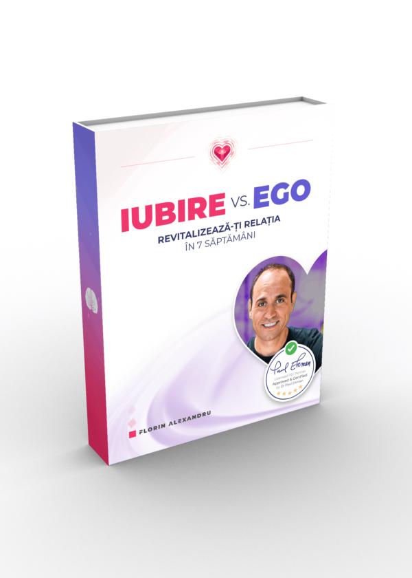 Iubire vs Ego 2