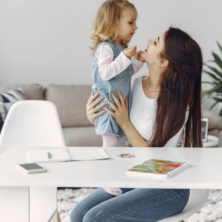 Read more about the article 5 instrumente pentru a te face ascultat ca părinte fără a țipa