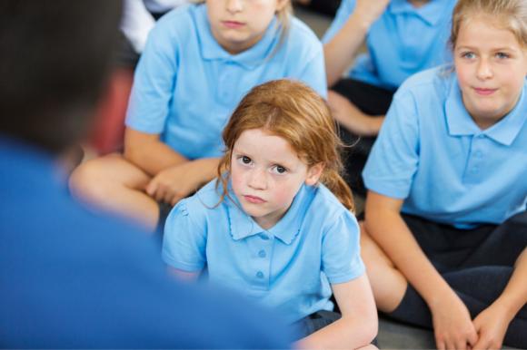Read more about the article 6 lucruri pe care profesorii trebuie să le cunoască despre copiii noștri