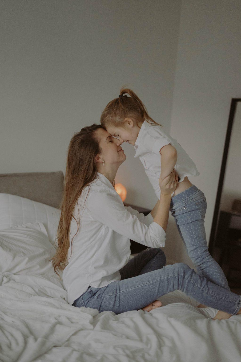 obiceiuri sănătoase pentru mame